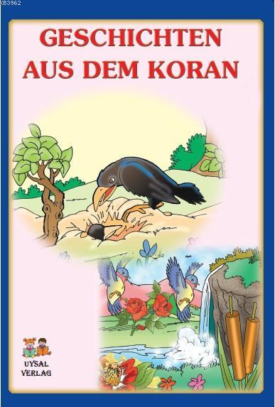 Geschıchten Aus Dem Koran - (K.Boy) (Kurandan Dini Hikayeler)
