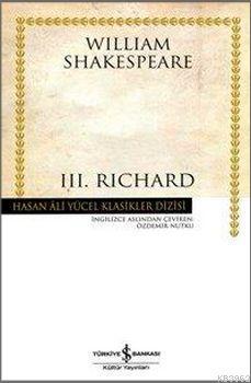 III. Richard (Ciltsiz)