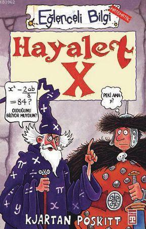 Hayalet X