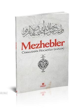 Mezhebler