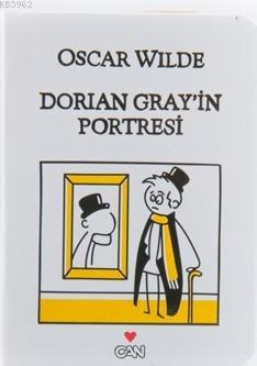 Defter - Laforizma Serisi - Dorian Gray (Ciltli)