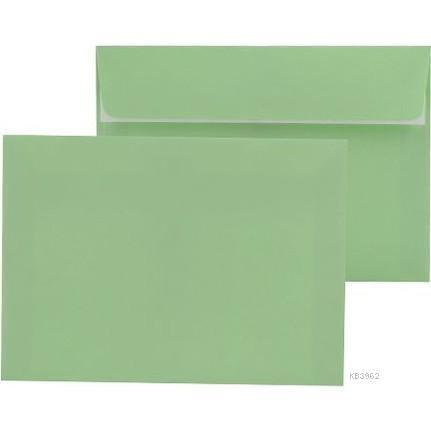 Oyal Davetiye Zarfi 25Li Yeşil