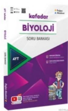 AYT Kafadar Biyoloji Soru Bankası