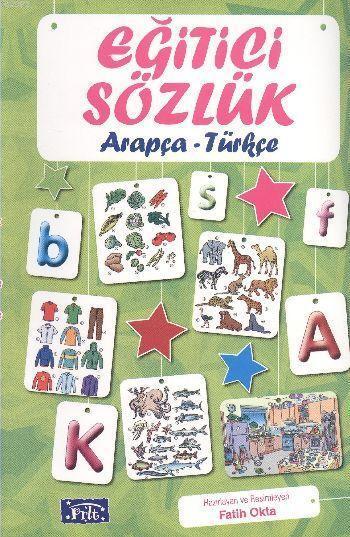 Eğitici Sözlük (Arapça - Türkçe)