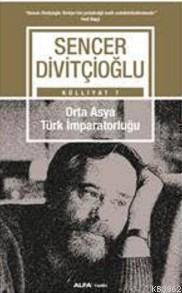 Orta Asya Türk İmparatrluğu