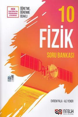 Nitelik Yayınları 10. Sınıf Fizik Soru Bankası Nitelik