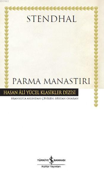 Parma Manastarı; Hasan Âli Yücel Klasikler