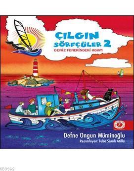 Çılgın Sörfçüler 2; Deniz Fenerindeki Adam
