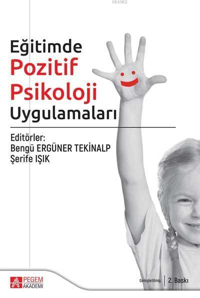 Eğitimde Pozitif Psikoloji Uygulamaları