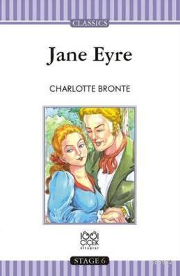 Jane Eyre; Stage 6 Books
