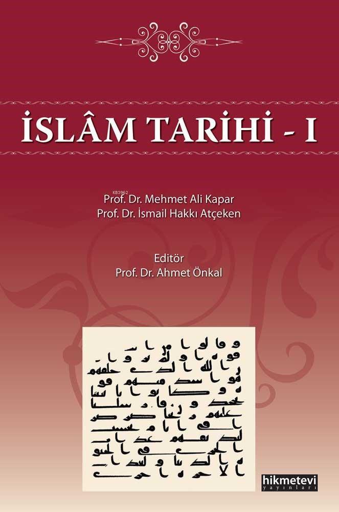 İslam Tarihi -1