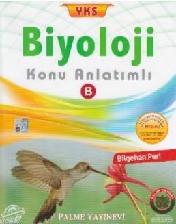 YKS Biyoloji Konu Anlatımlı B