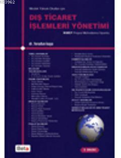 Meslek Yüksek Okulları için Dış Ticaret İşlemleri Yönetimi