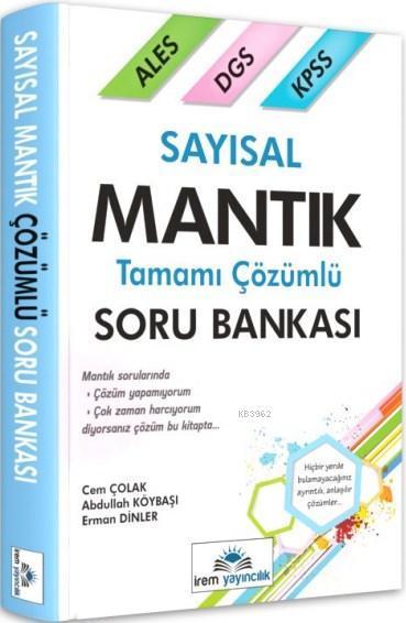 Sayısal Mantık Çözümlü Soru Bankası