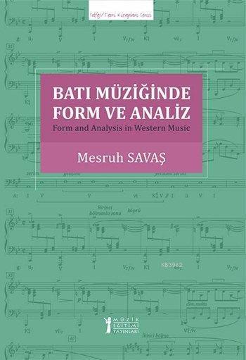Batı Müziğinde Form ve Analiz