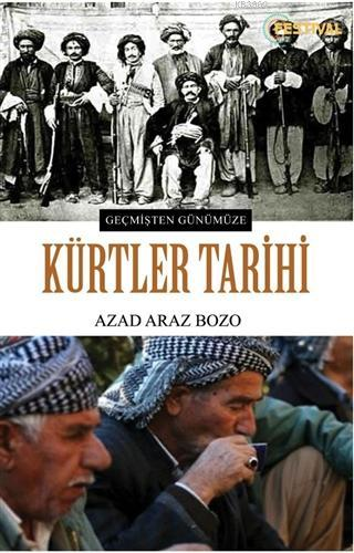 Kürtler Tarihi; Geçmişten Günümüze