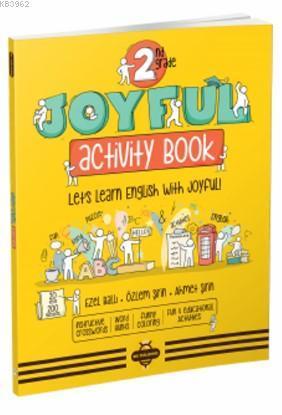 Arı Yayınları 2. Sınıf Joyful Activity Book Bee Publishing Arı