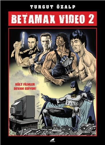Betamax Video 2