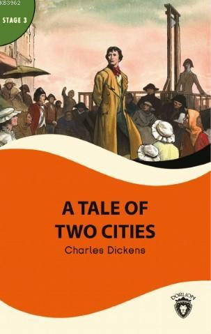 A Tale Of Two Cities; Stage 3