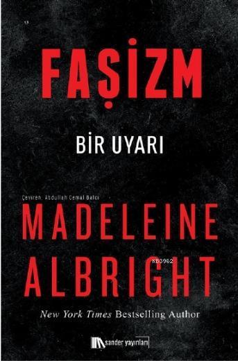 Faşizm; Bir Uyarı