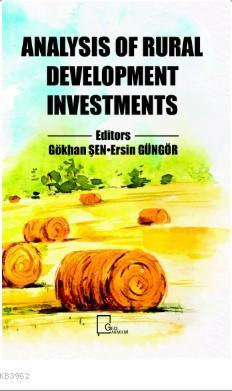 Analysis of Rural Development Investments