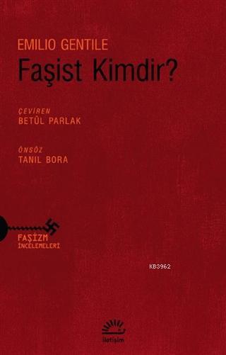 Faşist Kimdir?; Faşizm İncelemeleri