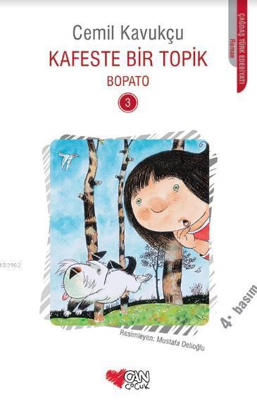 Kafeste Bir Topik; Bopato