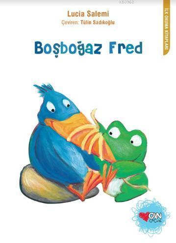 Boşboğaz Fred