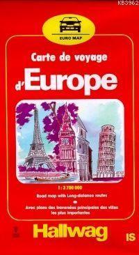 Avrupa Yol Haritası