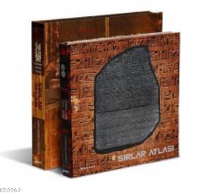 Sırlar Atlası; (Koleksiyon Kitap + Sırlar Çemberi DVD'si)