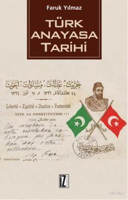 Türk Anayasa Tarihi