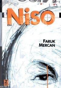 Niso; Nesim Malki´nin Sıradışı Hikayesi
