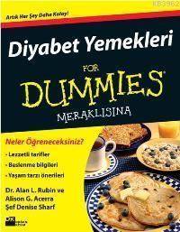Diyabet Yemekleri For Dummies Meraklısına