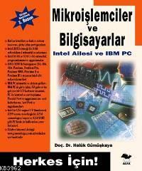 Herkes İçin Mikroişlemciler ve Bilgisayarlar; Intel Ailesi ve IBM PC