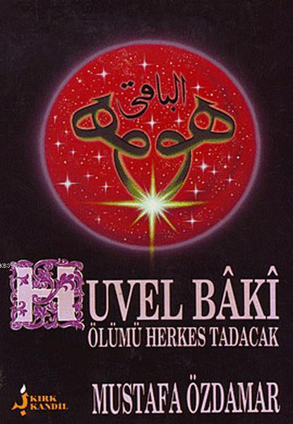 Huvel Baki
