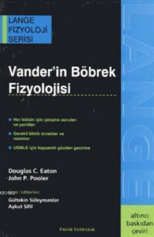 Vaderin Böbrek Fizyolojisi