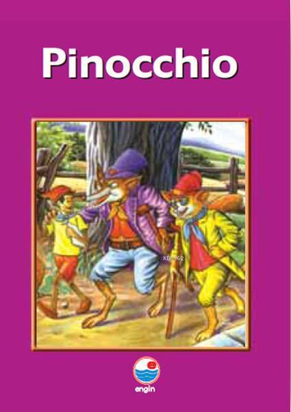 Pinocchio (CD'siz)