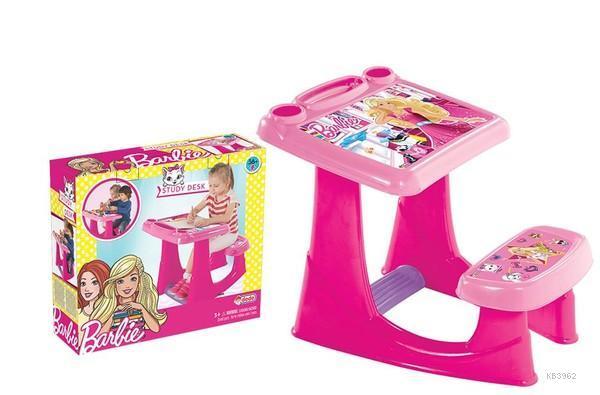Dede Barbie Çalışma Masası 03049
