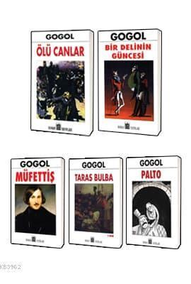 Gogol Klasikleri 5 Kitap Set