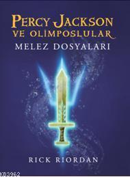 Percy Jackson ve Olimposlular; Melez Dosyaları
