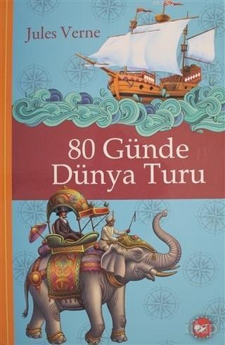 80 Günde Dünya Turu; Klasikleri Okuyorum