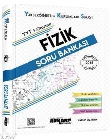 YKS -TYT 1. Oturum Fizik Soru Bankası