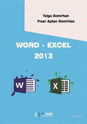 Word-Excel 2013