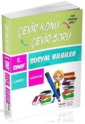 5. Sınıf Sosyal Bilgiler Çevir Konu Çevir Soru
