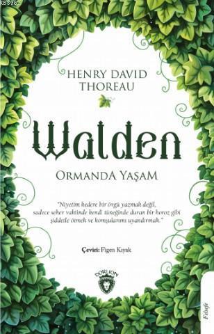 Walden; Ormanda Yaşam