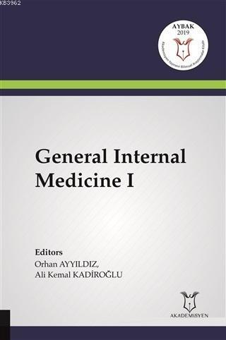 General Internal Medicine 1