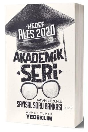 Yediiklim Hedef Ales Akademik Seri Söz Soru 2020