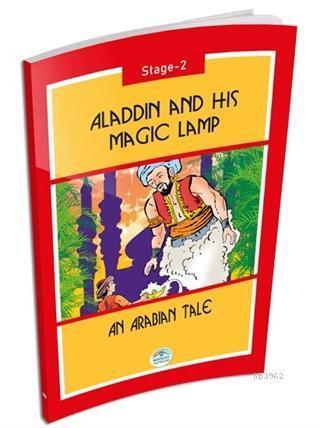 Aladdin and His Magic Lamp