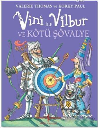 Vini ile Vilbur ve Kötü Şövalye