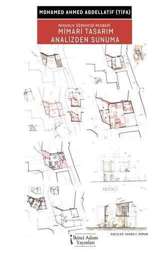 Mimari Tasarım Analizden Sunuma - Mimarlık Öğrencisi Rehberi